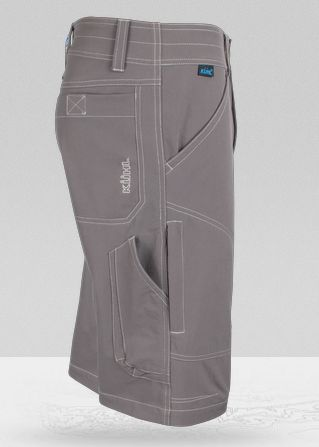 Kuhl Mens Renegade Short Carbon
