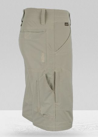Kuhl Mens Renegade Short Khaki