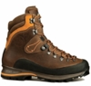 La Sportiva Mens Pamir Brown/ Orange