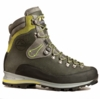 La Sportiva Womens Pamir Grey/ Lime