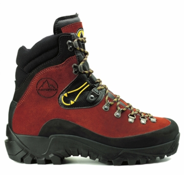 La Sportiva Womens Karakorum Burgundy