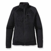 Patagonia Womens R2 Jacket Black