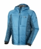 Mountain Hardwear Mens Hooded Compressor Jacket Capri/ Lagoon (Autumn 2012)