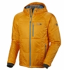 Mountain Hardwear Mens Hooded Compressor Jacket Radiance (Autumn 2012)