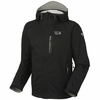 Mountain Hardwear Mens Stretch Typhoon Jacket Black (Autumn 2012)