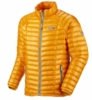 Mountain Hardwear Mens Ghost Whisperer Down Jacket Radiance (Autumn 2012)