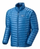 Mountain Hardwear Mens Ghost Whisperer Down Jacket Capri (Autumn 2012)