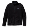 Patagonia Mens Better Sweater Jacket Black (Autumn 2013)