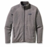 Patagonia Mens Better Sweater Jacket Stonewash