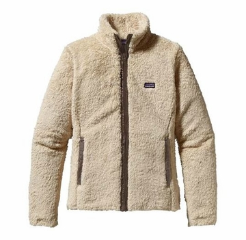Patagonia Womens Los Lobos Jacket Pale Khaki (Autumn 2013)