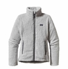 Patagonia Womens Los Lobos Jacket Tailored Grey (Autumn 2013)