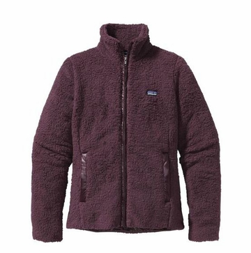 Patagonia Womens Los Lobos Jacket Whiskey Plum (Autumn 2013)