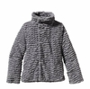 Patagonia Womens Pelage Jacket Feather Grey (Autumn 2013)