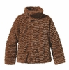 Patagonia Womens Pelage Jacket Thatcher Brown (Autumn 2013)