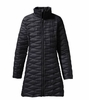 Patagonia Womens Fiona Parka Black (Autumn 2013)