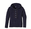 Patagonia Womens Ranchito Hoody Graphite Navy (Autumn 2013)