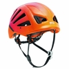 Petzl Meteor III + Helmets Red-Orange