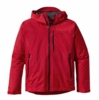 Patagonia Mens Insulated Torrentshell Jacket Red Delicious (Autumn 2013)