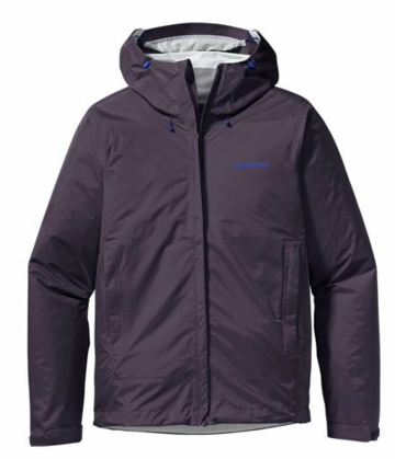 Patagonia Mens Torrentshell Jacket Graphite Navy (Autumn 2013)