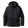 Patagonia Mens Super Cell Jacket Black (Spring 2014)