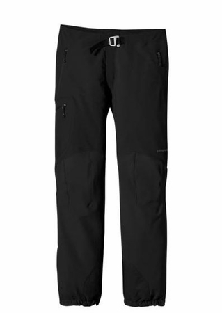 Patagonia Mens Alpine Guide Pants Black (Autumn 2013)