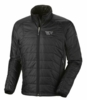 Mountain Hardwear Mens Zonal Jacket Black/ Shark (Autumn 2012)