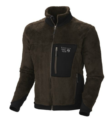 Mountain Hardwear Monkey Man Jacket  (Past Season)