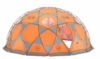 Mountain Hardwear Space Station Apricot