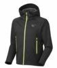 Mountain Hardwear Mens Trinity Jacket Black (Autumn 2012)