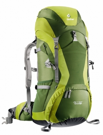 Deuter Womens ACT Lite 45+10 SL Pine/ Moss