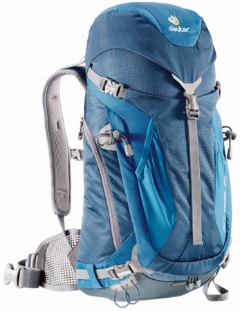 Deuter ACT Trail 24 Midnight/ Storm (2013)