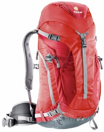 Deuter ACT Trail 32 Fire/ Cranberrry (2013)
