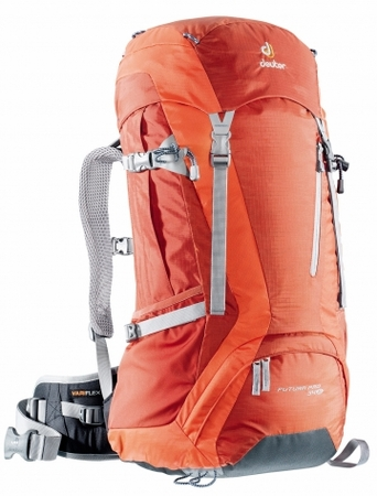 Deuter Futura Pro 34 SL Lava/ Orange (2013)