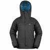 Rab Womens Microlight Alpine Event Jacket Beluga (Autumn 2012)