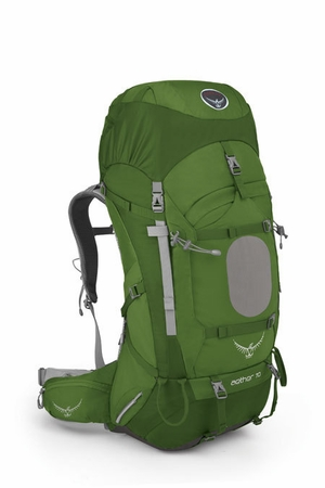 Osprey Aether 70 Bonsai Green