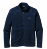 Patagonia Mens Better Sweater Jacket Channel Blue (Autumn 2013)