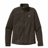 Patagonia Mens Better Sweater Jacket Dark Walnut (Autumn 2013)
