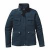 Patagonia Womens Better Jacket Tidal Teal (Autumn 2013)