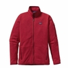 Patagonia Womens Better Sweater Jacket Red Delicious (Autumn 2013)
