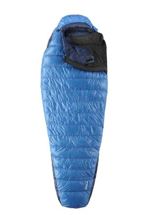 Mountain Hardwear Phantom 15 Long Blue Ridge