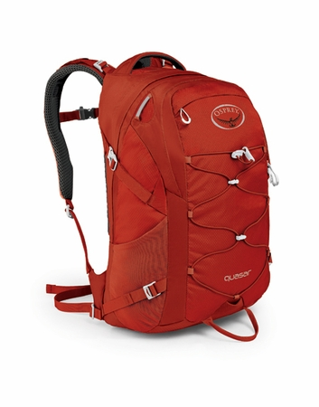 Osprey Quasar Real Red