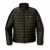 Patagonia Mens Down Sweater Black with Black (Spring 2014)