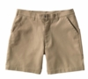 Patagonia Mens Stand Up Shorts Retro Khaki 7in.  (Past Season)