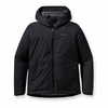 Patagonia Mens Micro Puff Hoody Black (Autumn 2013)