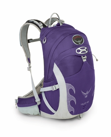 Osprey Talon 22 Iris Purple