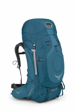 Osprey Womens Xena 70 Winter Sky Blue