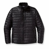 Patagonia Mens Ultralight Down Jacket Black (Autumn 2012)