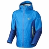 Mountain Hardwear Mens Tunnabora Jacket Blue Horizon/ Azul (Past Season)