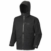 Mountain Hardwear Mens Ulster Jacket Black (Past Season)
