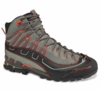 La Sportiva Mens Xplorer Mid GTX Grey/ Red (close out)